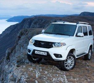 Двигатель автомобиля УАЗ Патриот: характеристики, неисправности и тюнинг