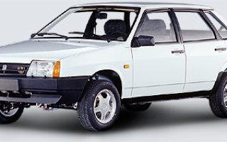 Двигатель на ВАЗ 21099: характеристики, неисправности и тюнинг