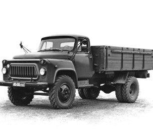 Порядок установки шестерни распредвала на ГАЗ-53