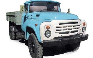 Двигатель на автомобиль ЗИЛ 130: характеристики, неисправности и тюнинг