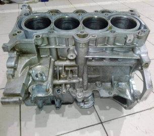 Вес двигателя G4FA