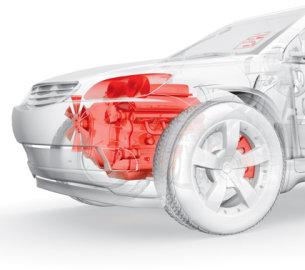 Технические характеристики автомобильного двигателя и на что они влияют