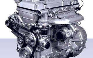 ЗМЗ-405: шумят гидрокомпенсаторы клапанов