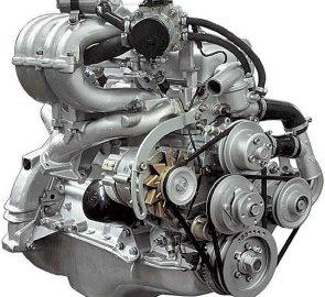 Обзор двигателей ЗМЗ: технические характеристики, плюсы и минусы