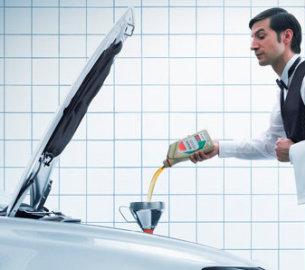 Периодичность замены масла в двигателях автомобилей