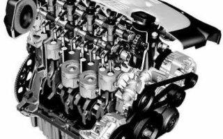 Особенности дизельного двигателя, плюсы и недостатки