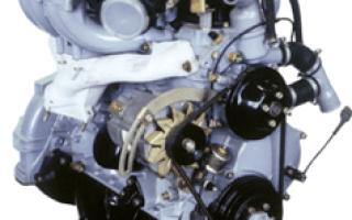 «Плавают» обороты двигателя УМЗ-4213 на холостом ходу. Причина?