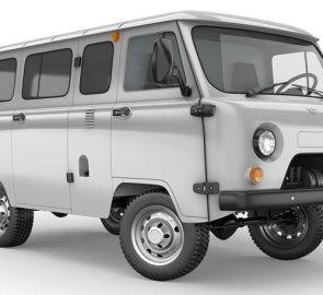 Двигатель на УАЗ «Буханка»: характеристики, неисправности и тюнинг