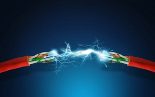 Электростатический потенциал