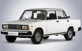 Двигатели автомобиля ВАЗ 2107: характеристики, неисправности и тюнинг