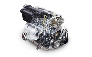 Двигатели Рено K4M, F4R: характеристики, неисправности и тюнинг