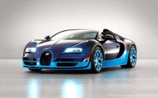 Двигатель Bugatti Veyron W16: характеристики, неисправности и тюнинг