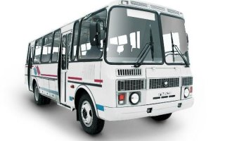 Двигатель на ПАЗ 3205: характеристики, неисправности и тюнинг