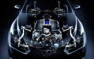 Троит автомобильный двигатель: причины и способы устранения