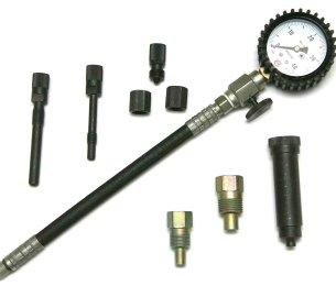 Как измерить компрессию автомобильного двигателя?