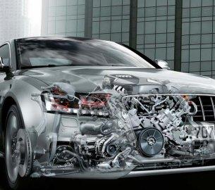 Где находится номер автомобильного двигателя: поиск и расшифровка