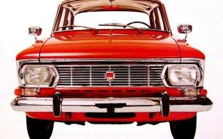 Двигатель на Москвич 412: характеристики, неисправности и тюнинг