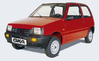 Двигатель автомобиля Ока: описание, характеристики и тюнинг