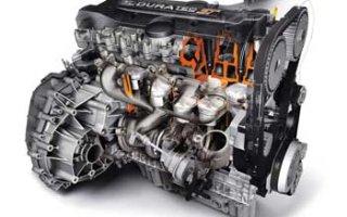 Инжекторный автомобильный двигатель: принцип работы, плюсы и минусы