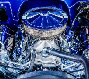 Замена бензинового двигателя автомобиля на дизельный