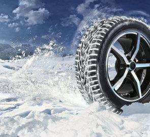 Рейтинг автомобильных зимних шин 2017: какие зимние шины лучше выбрать