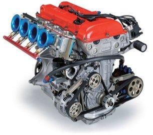 Двигатели SR20DE, SR20DET, SR18DE, SR20VE