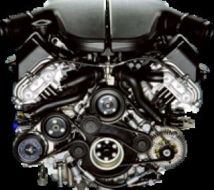 Двигатель 1uz fe – икона долговечности и надежности