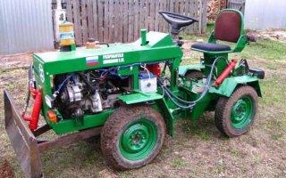 Двигатели серии УД: характеристики, неисправности и тюнинг