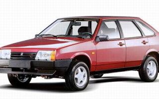 Двигатель на автомобиль ВАЗ 2109: характеристики, ремонт и тюнинг