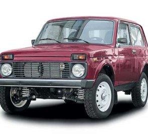 Двигатель автомобиля Нива ВАЗ 21213: характеристики, неисправности и тюнинг