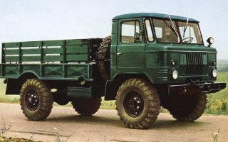 Двигатель на ГАЗ 66: характеристики, неисправности и тюнинг
