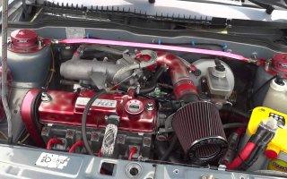 Двигатель ВАЗ 2115 заглох: причины и ремонт