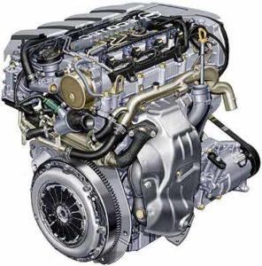 Двигатель внутреннего сгорания - устройство и принцип работы ДВС