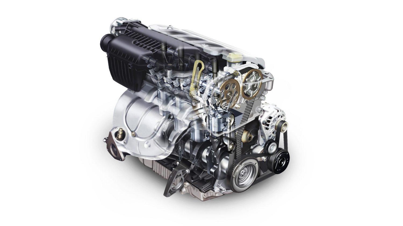 Двигатель Рено K4M, F4R: характеристики, неисправности и тюнинг || Двигатель рено к4м устройство