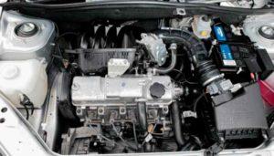 Отзывы о двигателе 87 л.с. Лада Гранта и его ресурс до капитального ремонта